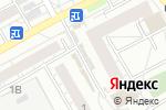 Схема проезда до компании Магазин одежды для всей семьи в Барнауле