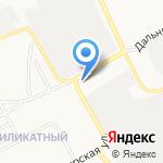 МигСервис на карте Барнаула