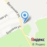 ЭнергоСталь на карте Барнаула
