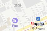Схема проезда до компании Пилмат в Барнауле