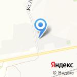 Софья на карте Барнаула