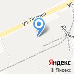 Заборы & теплицы на карте Барнаула