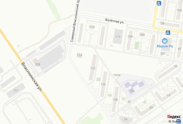 продажа квартир пр-д Северный Власихинский