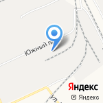 Сиа Интернейшнл-Барнаул на карте Барнаула