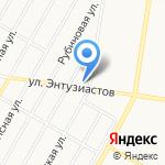 Animal Shop на карте Барнаула