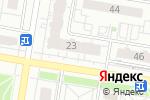Схема проезда до компании Алтайский Фермер в Барнауле