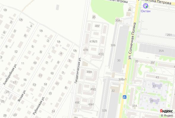 купить квартиру в ЖК Уютный