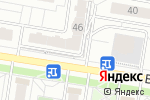 Схема проезда до компании Магазин Вкуснятины в Барнауле