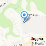 MAXSERVICE на карте Барнаула