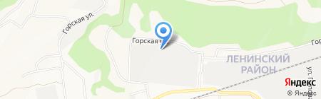 Осветите дом на карте Барнаула