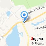 BEER HOUSE на карте Барнаула