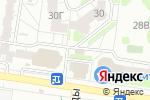 Схема проезда до компании Магазин фермерских продуктов в Барнауле