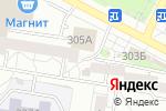 Схема проезда до компании Светлана в Барнауле