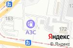 Схема проезда до компании Магазин автомасел в Барнауле