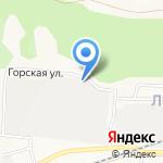 АлтайСтройМаш на карте Барнаула