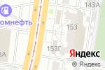 Схема проезда до компании Пивной погребок в Барнауле