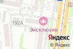 Схема проезда до компании Магазин искусственных цветов в Барнауле
