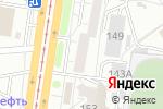 Схема проезда до компании ЖСК-154, ТСЖ в Барнауле