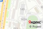 Схема проезда до компании Фирма ПЖЭТ-2 в Барнауле
