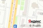Схема проезда до компании Зима-Лето в Барнауле
