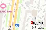 Схема проезда до компании Комиссионный магазин в Барнауле