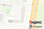 Схема проезда до компании Ломбард Золотой Стандарт в Барнауле