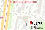 Схема проезда до компании Магазин сувениров и упаковки в Барнауле