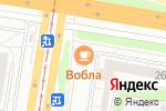 Схема проезда до компании Камила в Барнауле
