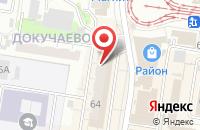 Схема проезда до компании Сеть магазинов электроинструмента в Барнауле