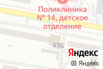 Схема проезда до компании Банкомат, Сбербанк, ПАО в Барнауле