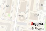 Схема проезда до компании Магазин в Барнауле