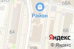 Схема проезда до компании Сеть магазинов табачных изделий в Барнауле
