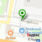 Местоположение компании Венский сад