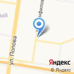 Key service на карте Барнаула