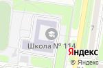 Схема проезда до компании Алтайская конфедерация боевых искусств в Барнауле