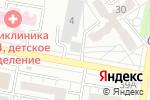Схема проезда до компании ПИФФКОВ в Барнауле