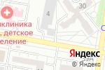 Схема проезда до компании ЛОМБАРД НОСТ в Барнауле