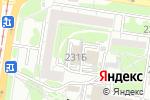 Схема проезда до компании DOLLY в Барнауле