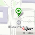 Местоположение компании РазвитиеРегионСтрой