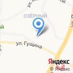 120 рублей на карте Барнаула