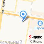 Помощь на карте Барнаула
