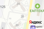 Схема проезда до компании R-22 в Барнауле