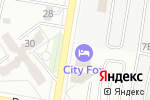 Схема проезда до компании Адвокатский кабинет Дорожкиной С.В в Барнауле