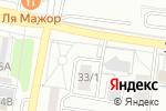 Схема проезда до компании Нотариус Шишкина О.А. в Барнауле