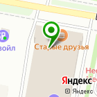 Местоположение компании Фишман-Навигатор