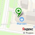 Местоположение компании Сибириада