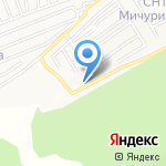 Иди Лесом на карте Барнаула