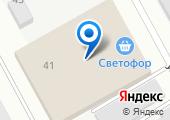 ИП Козлов В.В. на карте