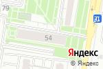 Схема проезда до компании Заправка в Барнауле
