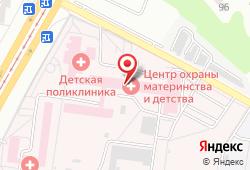 Алтайская краевая клиническая детская больница в Барнауле - улица Гущина, 179: запись на МРТ, стоимость услуг, отзывы